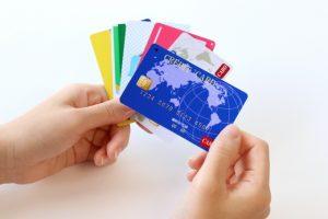 しゃぶ葉でも使える人気のクレジットカードとは